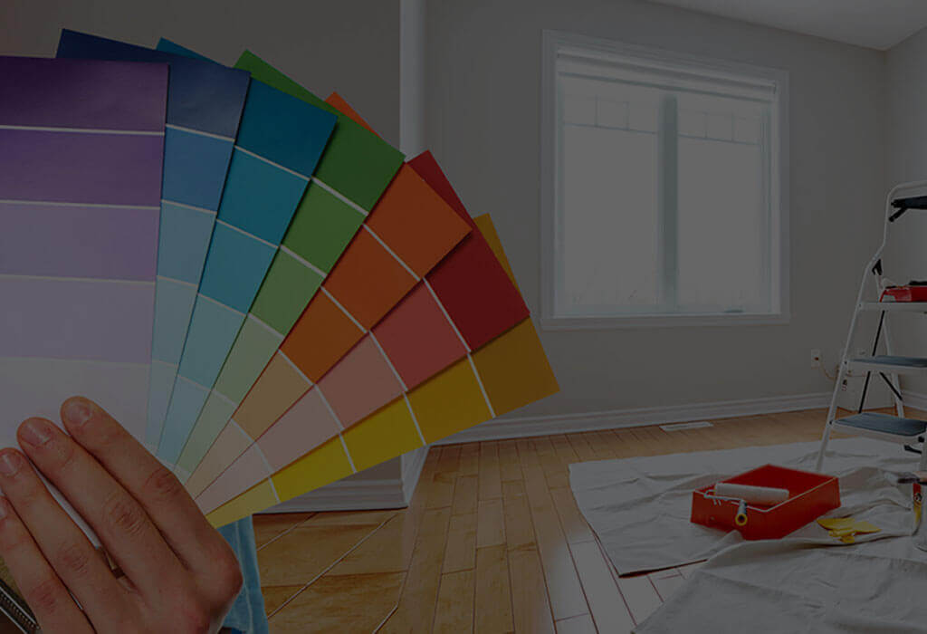 Victoria Painting Contractor, Painting Company and Painter